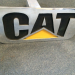 Cat Tow Toy