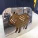 Wombat Tow Toy